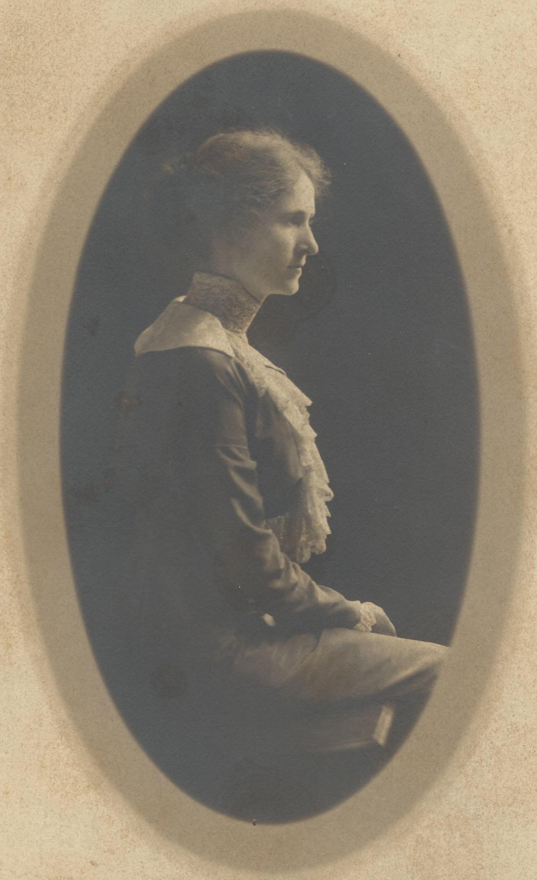 Della Grace Whaley Clark