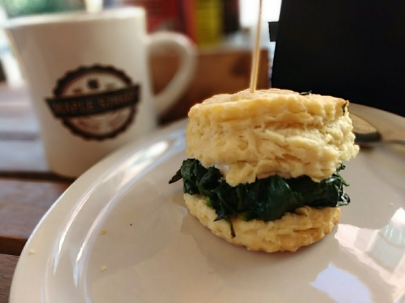 Maple Stree Biscuit Company - I have the mug now