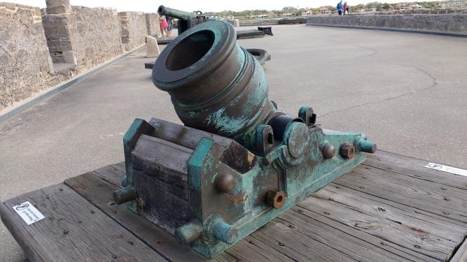 A mortar